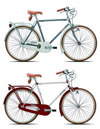 28 Zoll Herren Holland Fahrrad Legnano Vintage – Bild 1