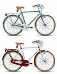 28 Zoll Herren Holland Fahrrad Legnano Vintage 001