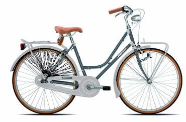 26 Zoll Damen Holland Fahrrad Legnano Vintage – Bild 3