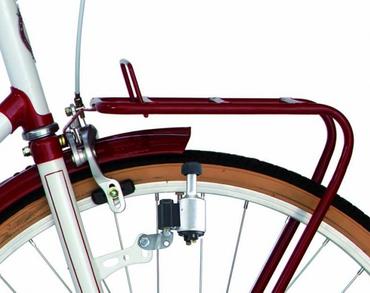 26 Zoll Damen Holland Fahrrad Legnano Vintage – Bild 6