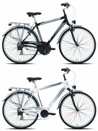 28 Zoll Herren Trekking Fahrrad Legnano Amalfi 21 Gang – Bild 1