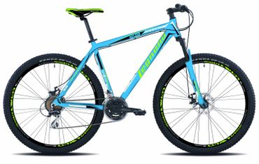 29 Zoll Mountainbike Legnano Andalo 21 Gang – Bild 2