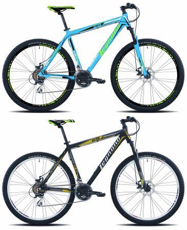 29 Zoll Mountainbike Legnano Andalo 21 Gang – Bild 1