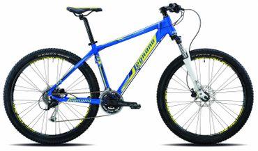 27,5 Zoll Mountainbike Legnano Lavaredo 24 Gang – Bild 2