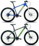 27,5 Zoll Mountainbike Legnano Lavaredo 24 Gang 001