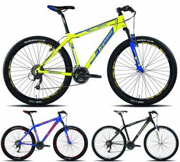 27,5 Zoll Mountainbike Legnano Cortina 21 Gang – Bild 1