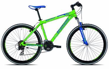 26 Zoll Mountainbike Legnano Val di Fassa 21 Gang – Bild 2