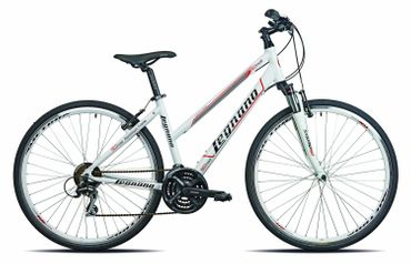 28 Zoll Damen Mountainbike Legnano Red Sport 21 Gang
