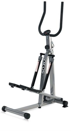 JKFitness faltbarer Stepper  – Bild 1