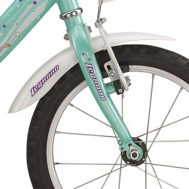 14 Zoll Mädchen Fahrrad Legnano Fatina – Bild 6