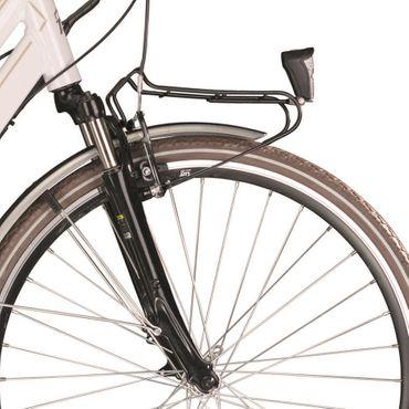 28 Zoll Elektro Damen Fahrrad Montana E-Bluecity – Bild 7
