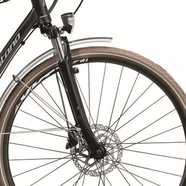 28 Zoll Elektro Herren Fahrrad Montana E-Lunapiena – Bild 6