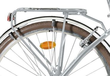 28 Zoll Herren City Fahrrad 21 Gang Montana Lunapiena – Bild 8
