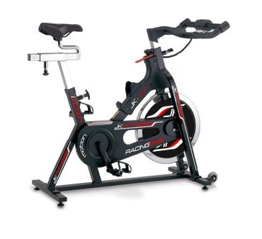 JKFitness Racing 545 Indoor Cycle – Bild 1