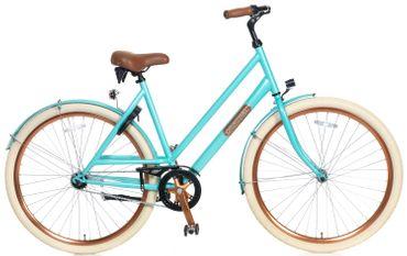 28 Zoll Damen Cityrad Popal Montebella 2843 ohne Schaltung – Bild 2