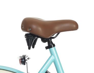 28 Zoll Damen Cityrad Popal Montebella 2843 ohne Schaltung – Bild 5