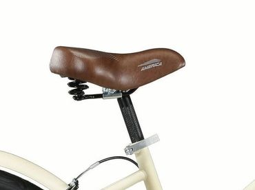 26 Zoll Damen Beach Cruiser Montana Wave 7 Gang – Bild 5