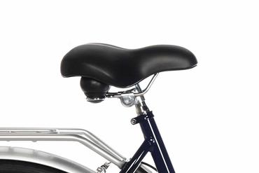 28 Zoll Damen City Fahrrad 3 Gang Popal Sienna 2895 – Bild 5