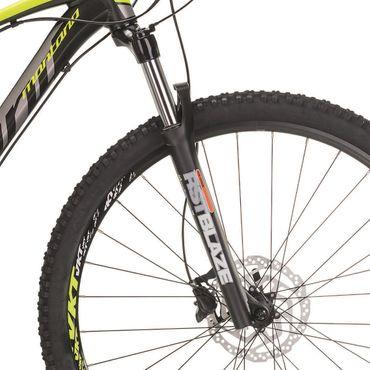 29 Zoll Mountainbike Montana Urano 20 Gang – Bild 6