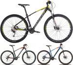 29 Zoll Mountainbike Montana Urano 20 Gang 001