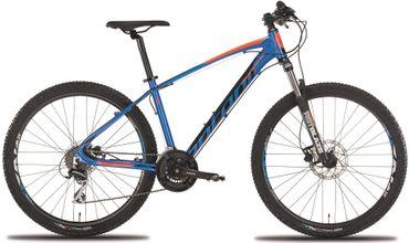 27,5 Zoll Mountainbike Montana Urano 20 Gang – Bild 4