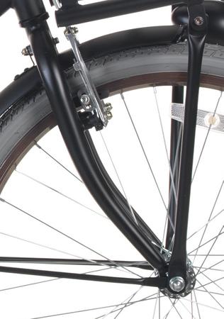 24 Zoll Mädchen Holland Fahrrad 3 Gang Popal Zadelhoff Season+ ZD24N3 – Bild 11