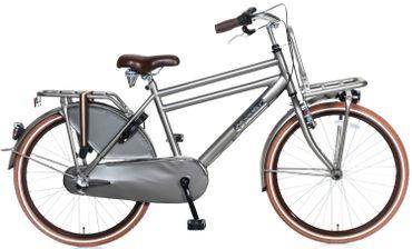 24 Zoll Jungen Holland Fahrrad 3 Gang Popal Daily Dutch Basic+ 2488N3 – Bild 4