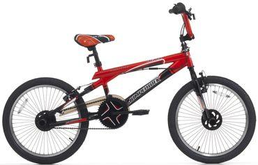 20 Zoll BMX Fahrrad Cinzia Jetix – Bild 3
