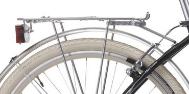 26 Zoll Cinzia Tiffany Damen City Fahrrad Aluminium 6-Gang – Bild 7