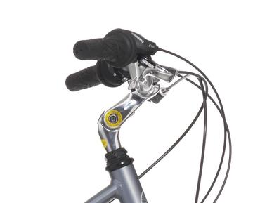 28 Zoll Damen Trekking Fahrrad Cinzia Vita 21 Gang – Bild 6