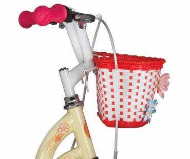 20 Zoll Mädchen City Fahrrad Coppi Taylor – Bild 5