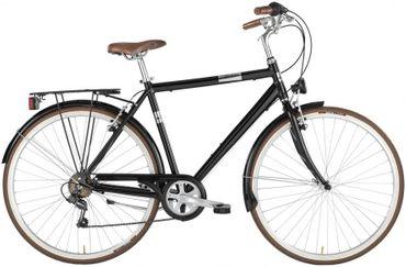 28 Zoll Herren Cityrad Alpina Bonneville 7-Gang 550mm – Bild 2