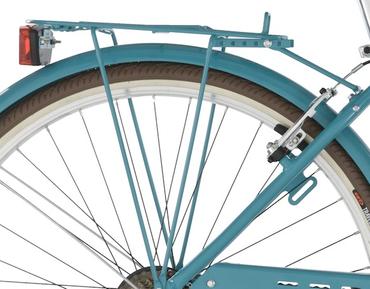 28 Zoll Damen City Fahrrad 7 Gang Alpina Bonneville – Bild 10