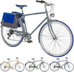 28 Zoll Herren City Fahrrad 6 Gang Alpina Liceo Man 001