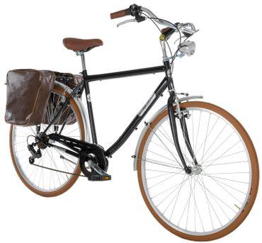28 Zoll Herren City Fahrrad Alpina Via Emilia 6-Gang – Bild 1