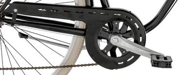 28 Zoll Herren City Fahrrad 6 Gang Alpina Viaggio Man – Bild 11