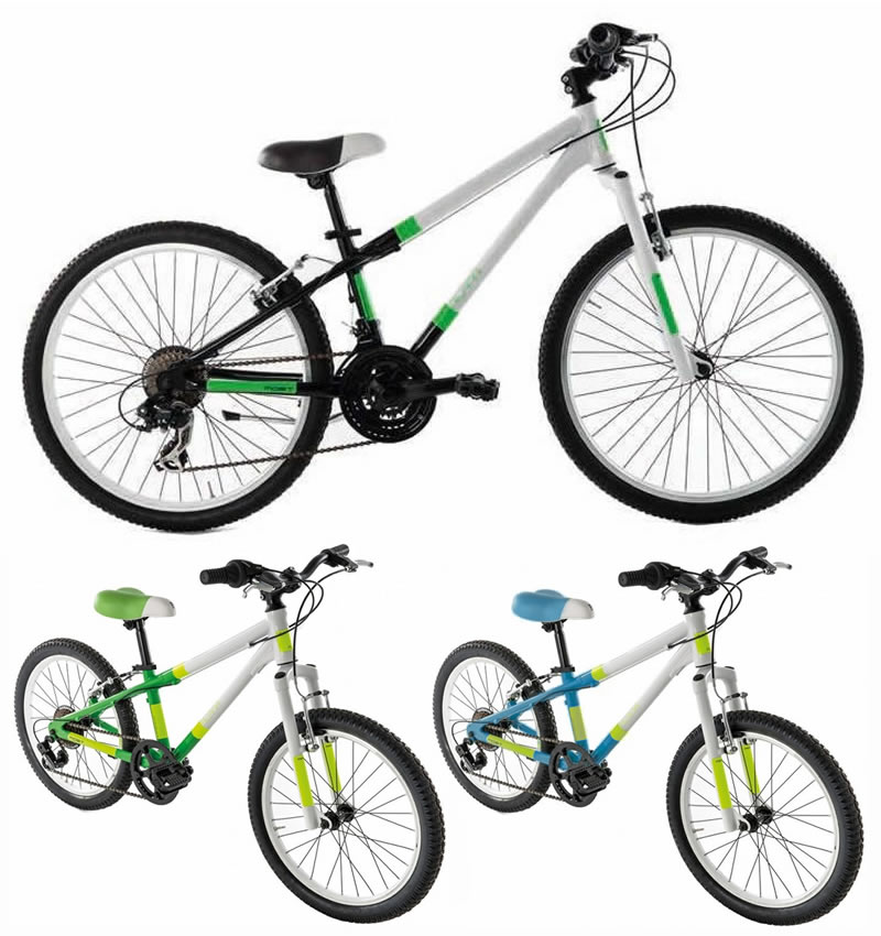 20 zoll jungen mountainbike alpina most freestyle 6 gang. Black Bedroom Furniture Sets. Home Design Ideas