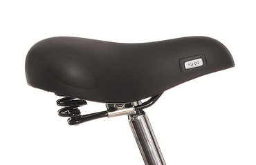 24 Zoll Dreirad Senioren Erwachsene Fahrrad Atala Cargo – Bild 3