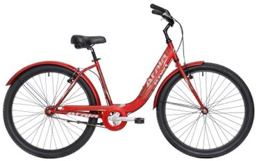 26 Zoll Damen City Cruiser Atala Kiwi Steel – Bild 1