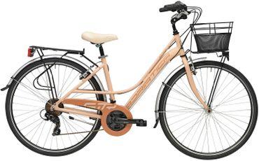 28 Zoll Damen City Fahrrad Adriatica Sity3 6 Gang – Bild 2