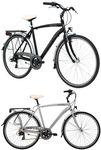 28 Zoll Herren Trekking Fahrrad 6 Gang Adriatica Sity 3 Man 001