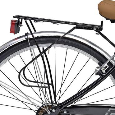 26 Zoll Damen City Fahrrad 6 Gang Adriatica Relax – Bild 7