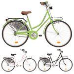 26 Zoll Damen City Fahrrad Atala College 001