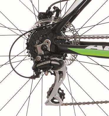 29 Zoll Herren MTB Fahrrad Atala SNAP 24V HD – Bild 5