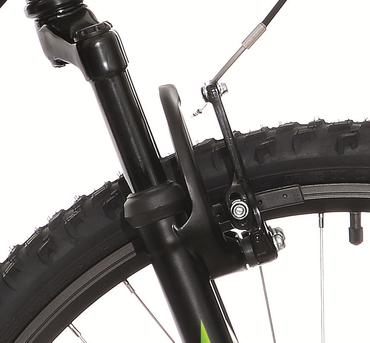 26 Zoll Herren MTB Fahrrad Atala Panther VB – Bild 6