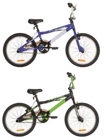 20 Zoll BMX Fahrrad Atala X-Street – Bild 1