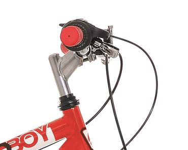 20 Zoll Jungen Fahrrad Atala Bad Boy – Bild 4