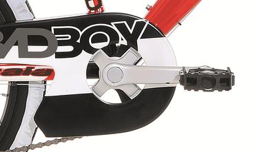 20 Zoll Jungen Fahrrad Atala Bad Boy – Bild 6