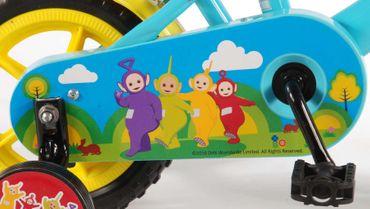 10 Zoll Kinderfahrrad Volare Teletubbies – Bild 4