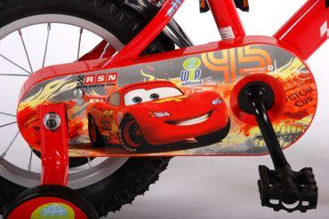 12 Zoll Kinderfahrrad Volare Disney Cars 2 – Bild 5